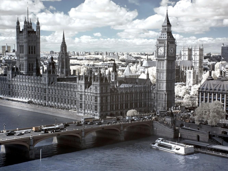 Wall Mural Wallpaper Big Ben London Temse Photo 360 Cm X