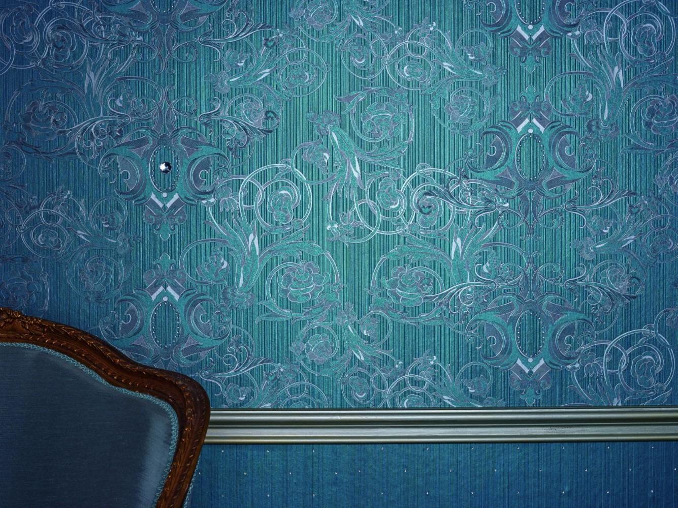 Fantastisch Skandinavische Tapeten Sammlung Von Wohndesign Dekor