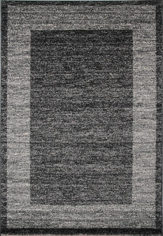 teppich anthrazit venus in 5 gr en. Black Bedroom Furniture Sets. Home Design Ideas
