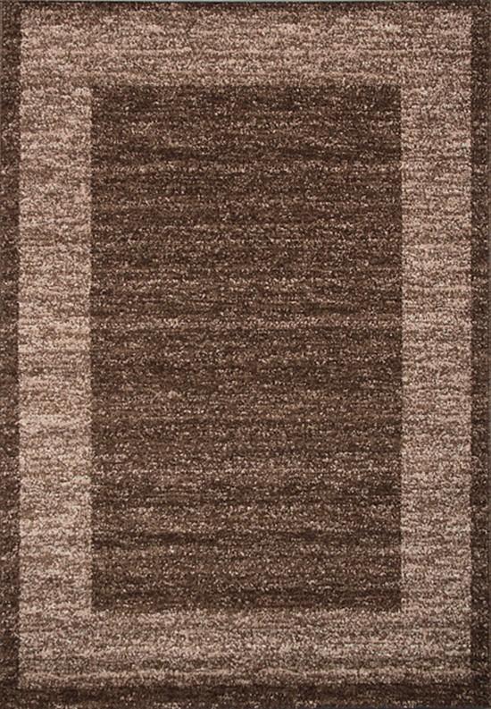 Teppich Webteppich modern braun Meliert Venus Sehrazat