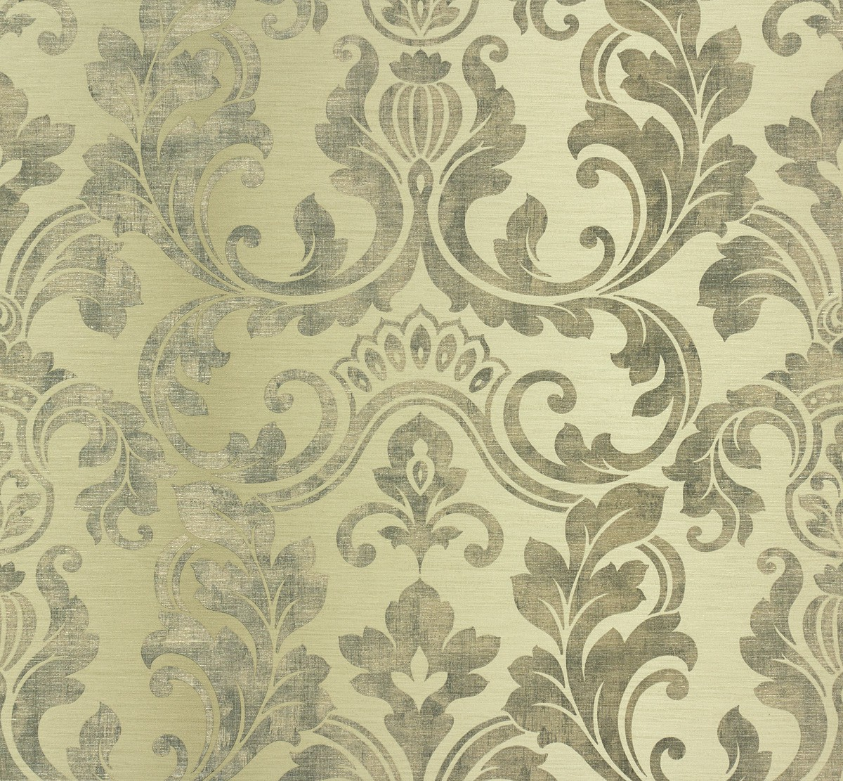 Tapete barock beige creme hollywood as creation 95417 3 for Tapete barock