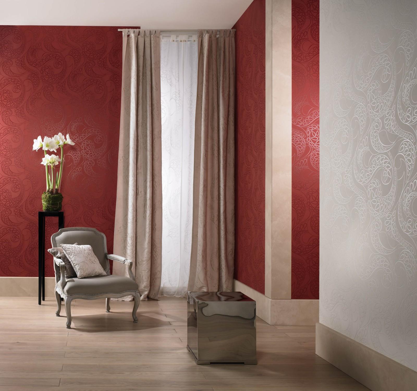 kissenh lle ko tex b b home passion kissenbez ge 48x48 floral stickerei in 2 farben. Black Bedroom Furniture Sets. Home Design Ideas