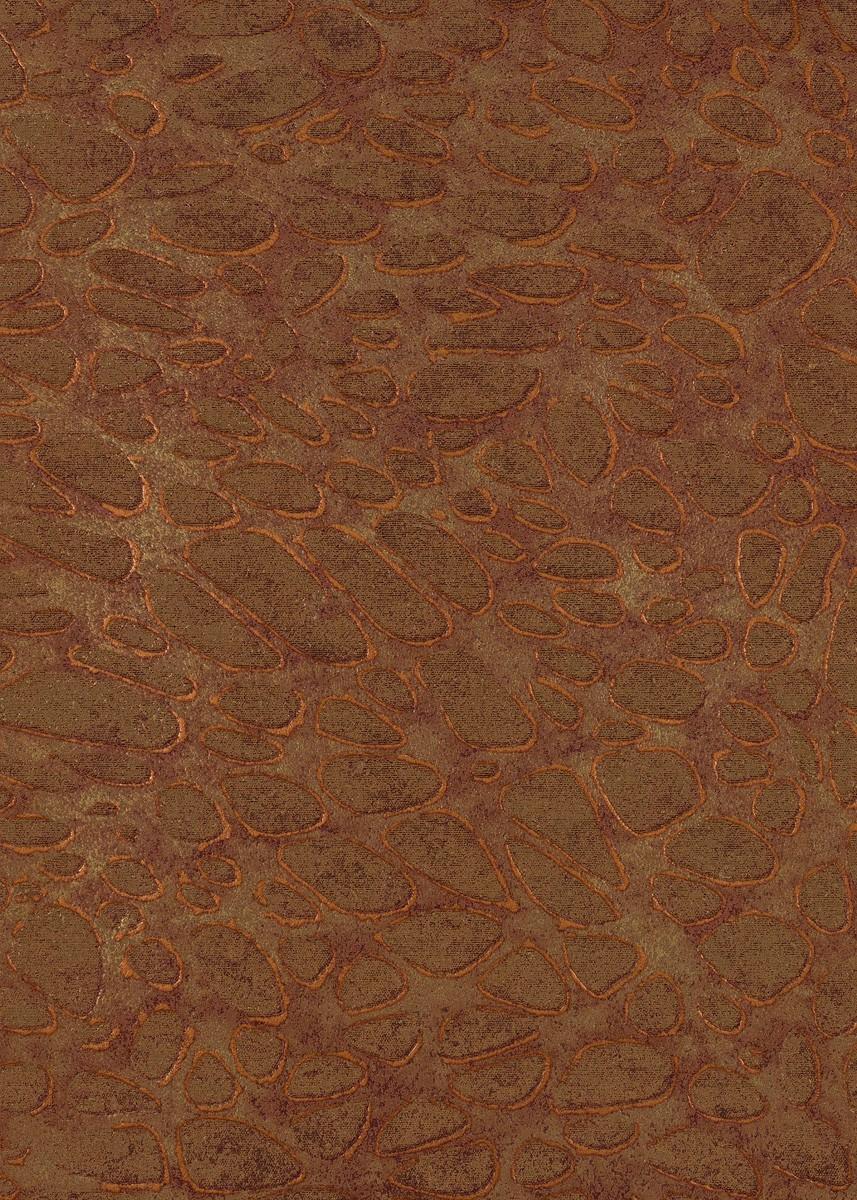 Marburg Tapeten Cuvee Prestige : Marburg Vliestapete 54919 Steinoptik braun metallic