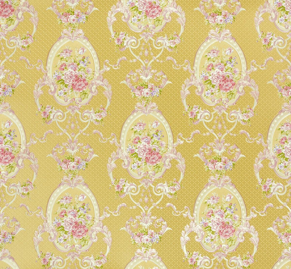 tapete chateau 4 as cr ation satintapete 95505 5 barock. Black Bedroom Furniture Sets. Home Design Ideas