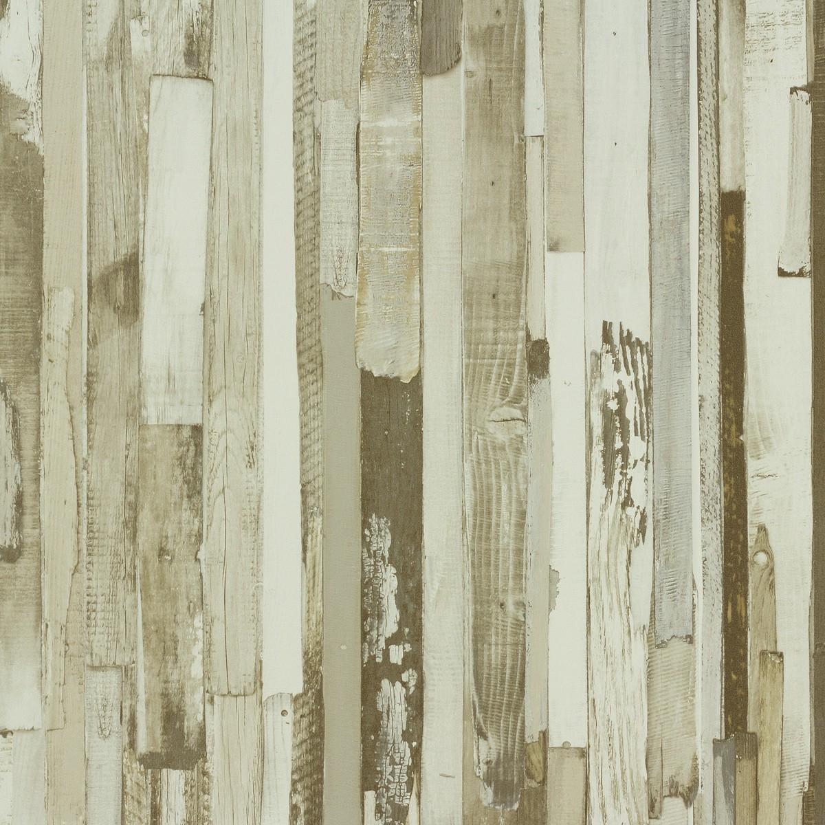 tapete holzoptik creme beige tapeten rasch textil new age. Black Bedroom Furniture Sets. Home Design Ideas