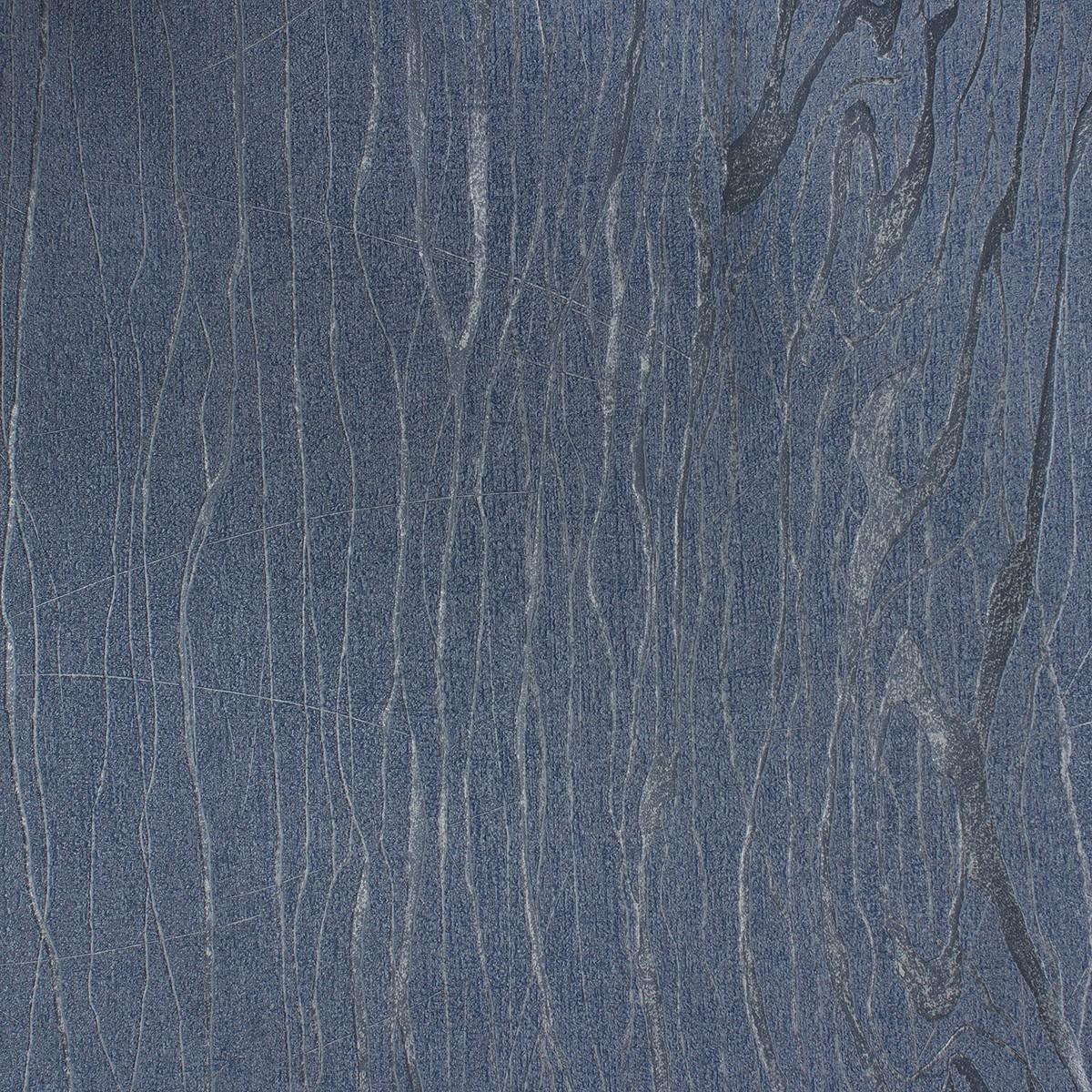 vliestapete luigi colani struktur blau 53330. Black Bedroom Furniture Sets. Home Design Ideas