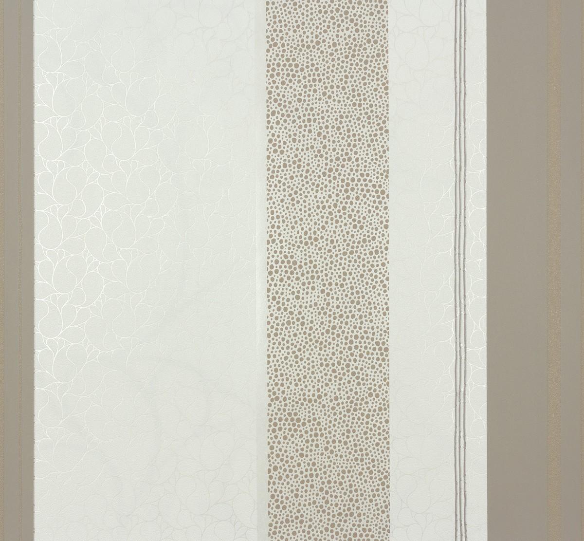 vliestapete marburg messina tapete 55429 streifen modern wei beige metallic. Black Bedroom Furniture Sets. Home Design Ideas