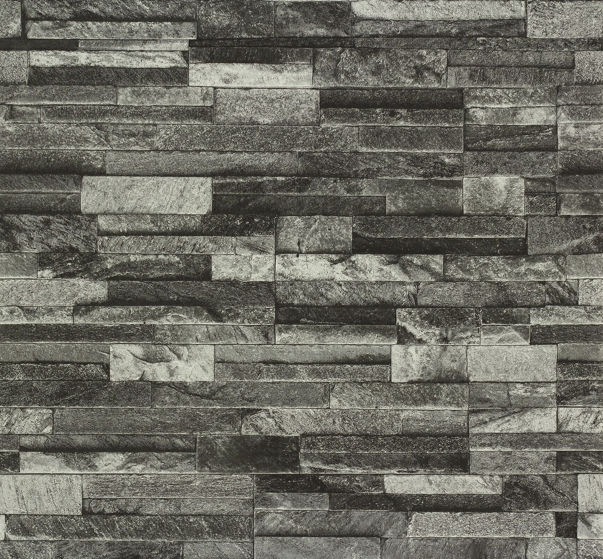 vliestapete stein grau p s origin 42106 20. Black Bedroom Furniture Sets. Home Design Ideas