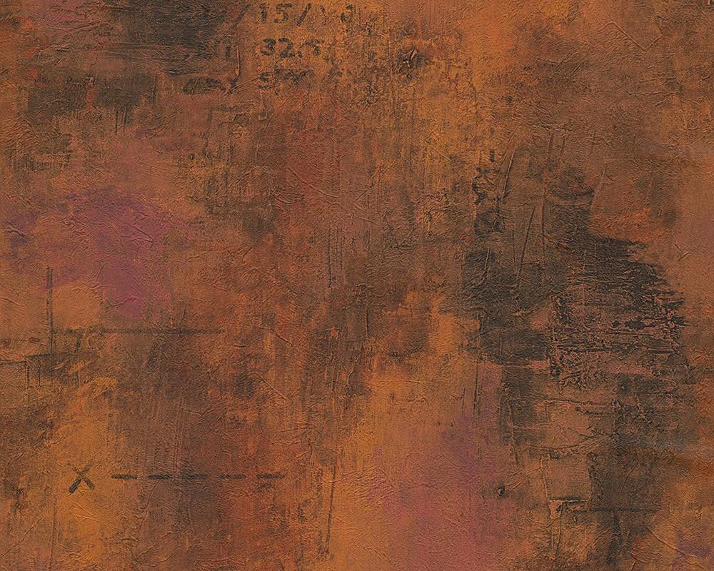 vliestapete antik as creation 95390 2 braun. Black Bedroom Furniture Sets. Home Design Ideas