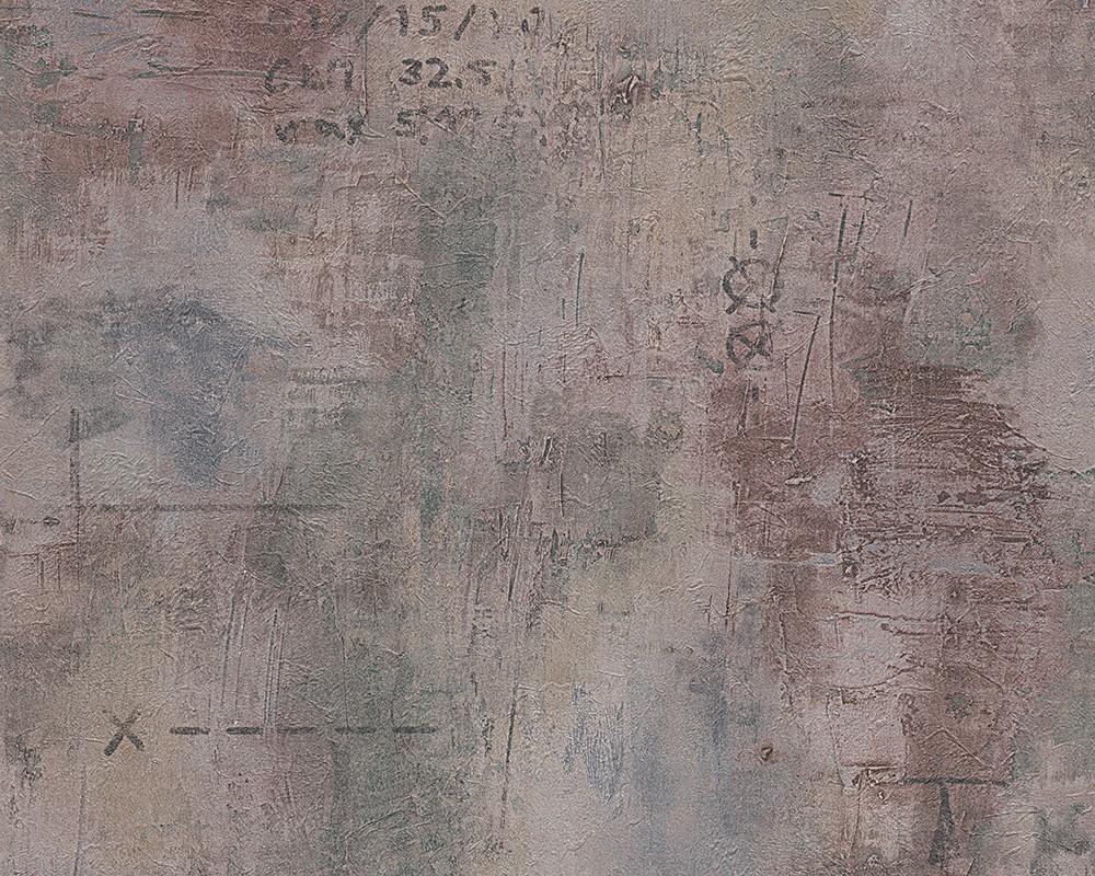 vliestapete antik as creation 95390 1 lila. Black Bedroom Furniture Sets. Home Design Ideas